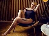 AnjaFox naked camshow jasmin