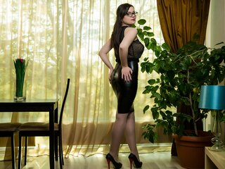 JessieConnors recorded livejasmin live