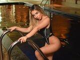 MarianaMilano pussy shows naked