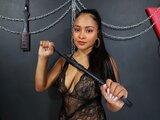 ElettraBelluci shows online nude