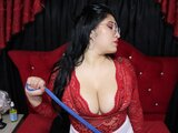 EmiliRivera shows anal pictures