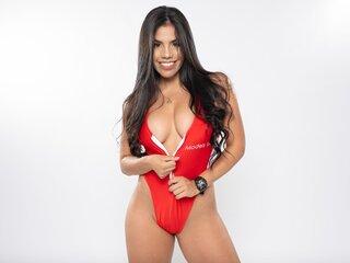 KellyDurann jasmine nude recorded