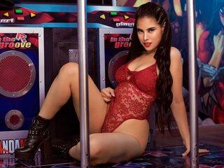 LeilaJackson nude show show