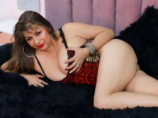 LulyCameron anal private jasminlive