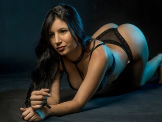 MeganTompson shows pussy cam